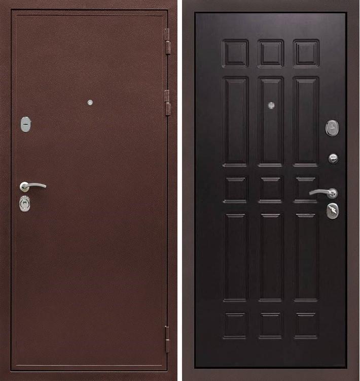 Входная дверь Цезарь 5А / Венге (панель №29)