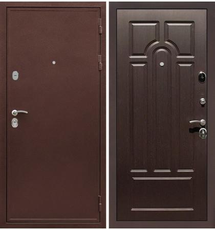 Входная дверь Цезарь 5А / Венге (панель №32)