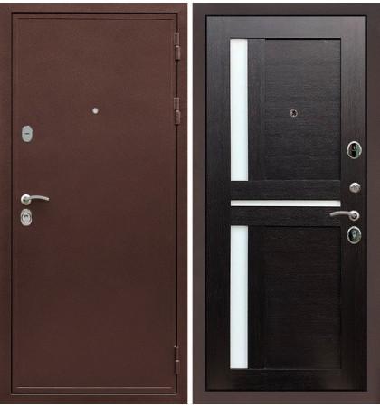 Входная дверь Цезарь 5А / Венге (панель №35)