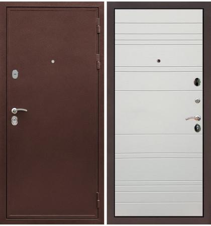 Входная дверь Цезарь 5А / Шамань софт (панель №63)