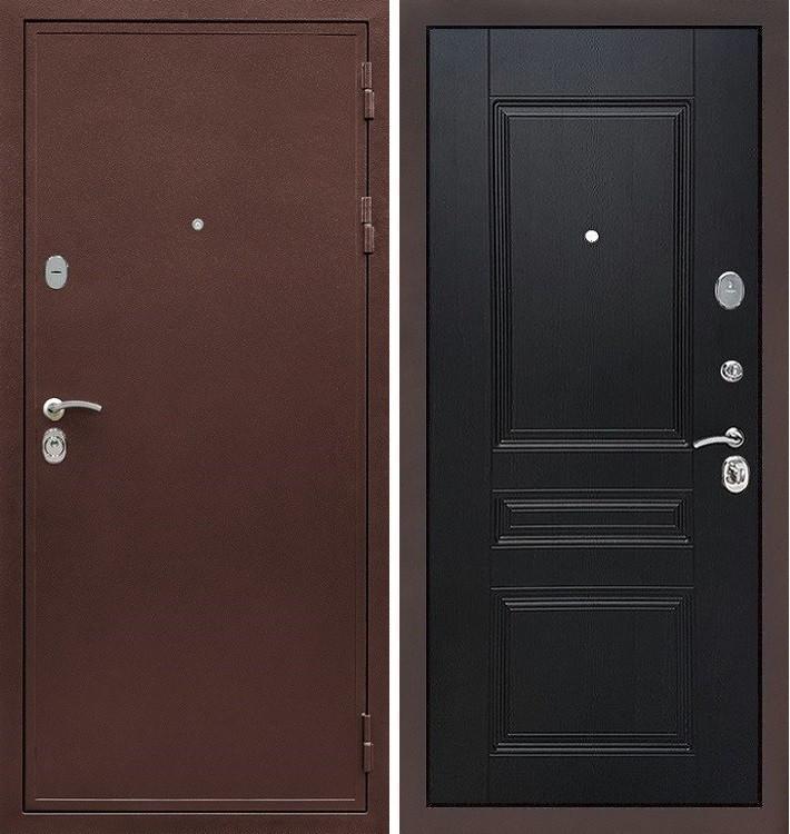 Входная дверь Цезарь 5А / Венге (панель №94)