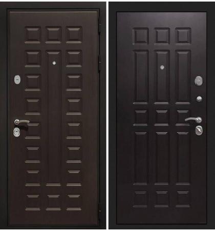 Входная дверь Гладиатор / Венге (панель №29)