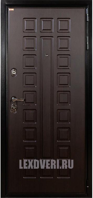 Дверь Гладиатор 3К