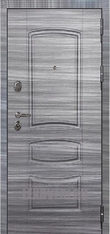 Дверь Лекс Легион Сандал серый