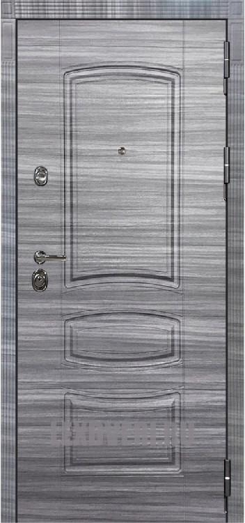 Дверь Лекс Сенатор 3К Сандал серый
