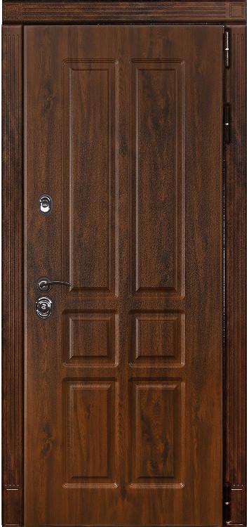 Дверь Лекс Легион 11 Дуб темный
