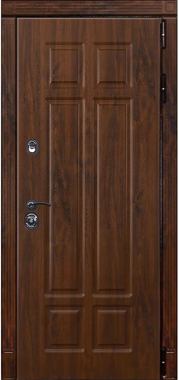 Дверь Лекс Легион 14 Дуб темный