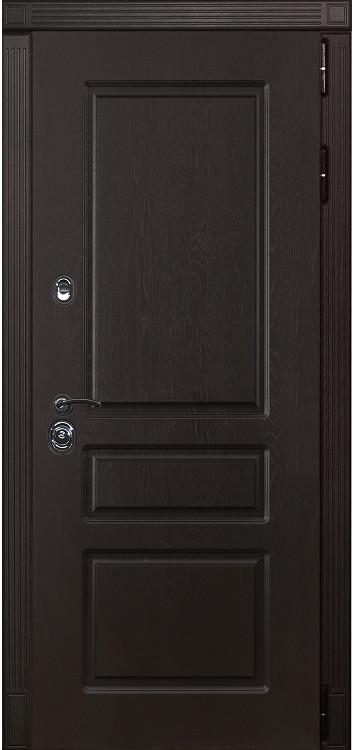 Дверь Лекс Легион 18 Ясень шоколадный
