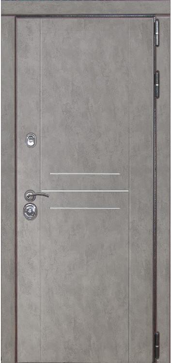 Дверь Лекс Легион 21 Бетон светлый
