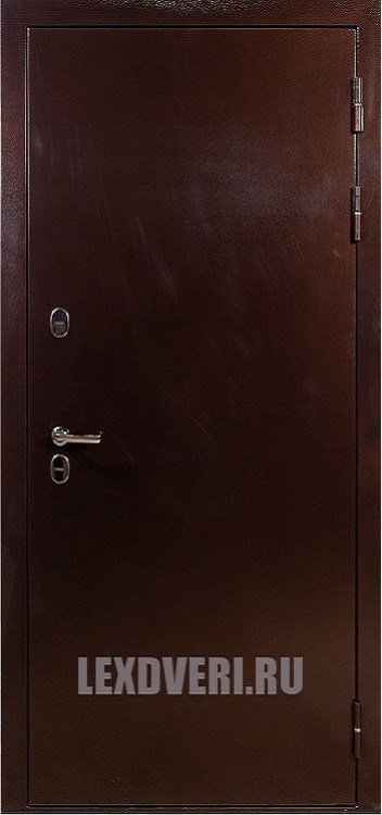 Дверь Лекс Термо Сибирь 3К