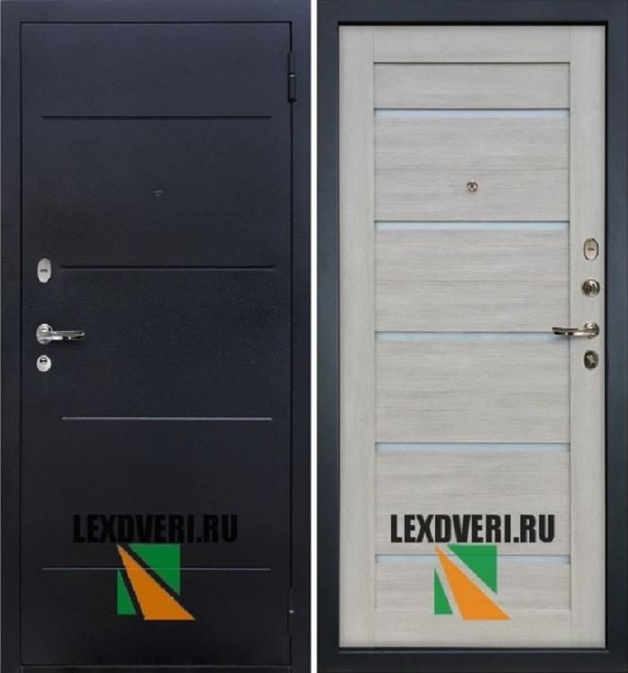Дверь Лекс Эквит (Ясень крем)