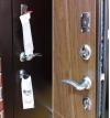 Дверь Лекс Эквит (Береза мореная)