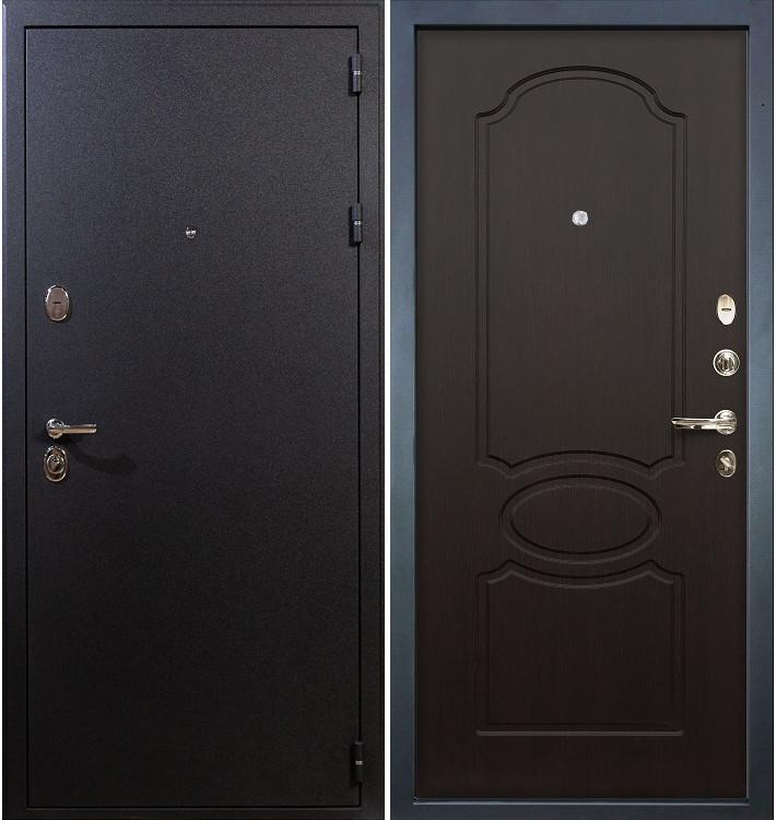 Входная дверь Рим / Венге (панель №13)