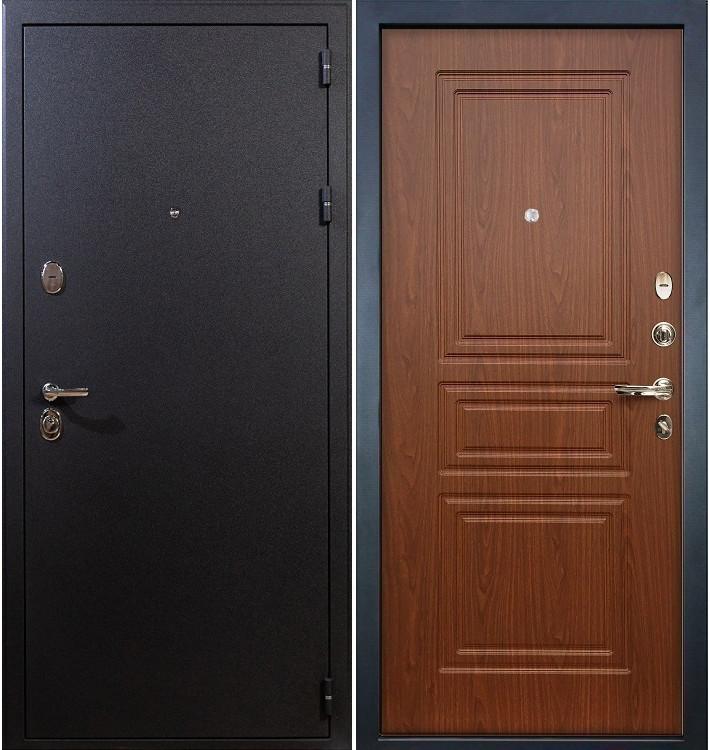 Входная дверь Рим / Береза мореная (панель №19)