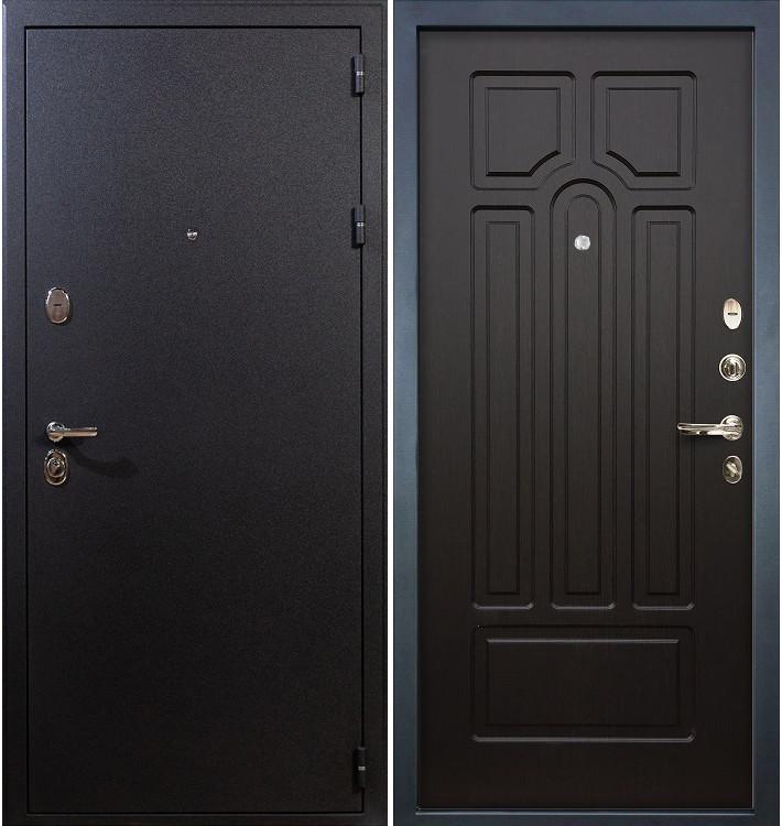 Входная дверь Рим / Венге (панель №32)