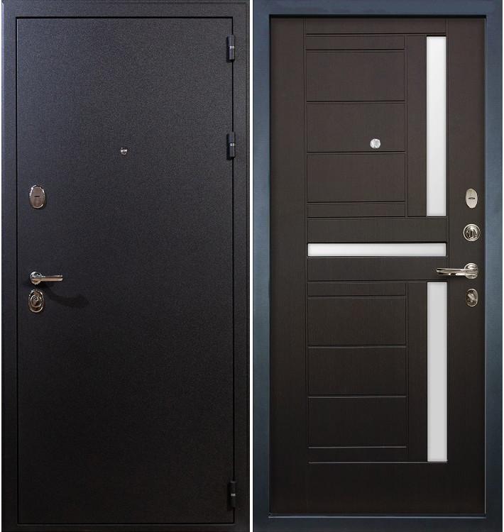 Входная дверь Рим / Венге (панель №35)