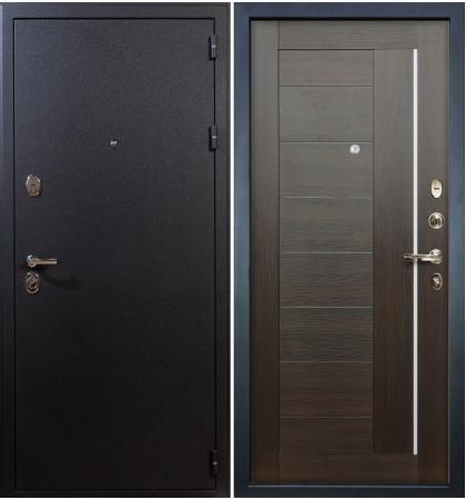 Входная дверь Рим / Верджиния Венге (панель №39)