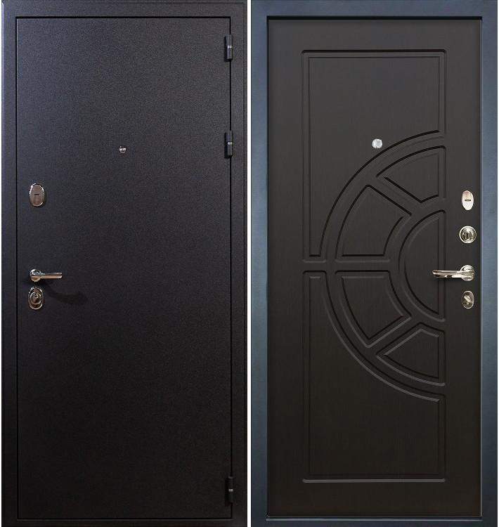 Входная дверь Рим / Венге (панель №43)