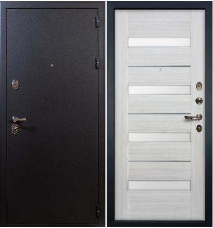 Входная дверь Рим / Сицилио Беленый дуб (панель №46)