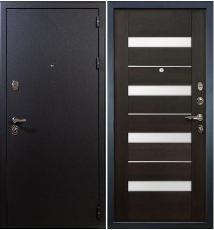 Входная дверь Рим / Сицилио Венге (панель №51)