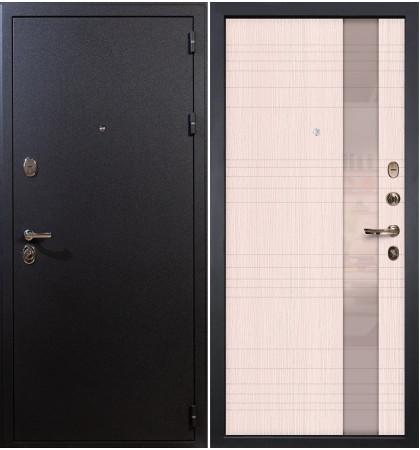 Входная дверь Рим / Новита Беленый дуб (панель №52)