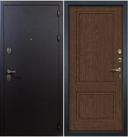 Входная дверь Рим / Энигма Орех (панель №57)