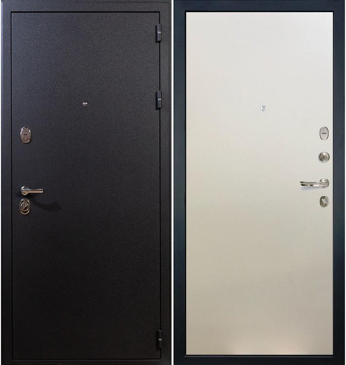 Входная дверь Рим / Белый ясень (панель №62)
