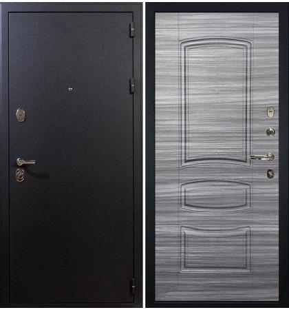 Входная дверь Рим / Сандал серый (панель №69)