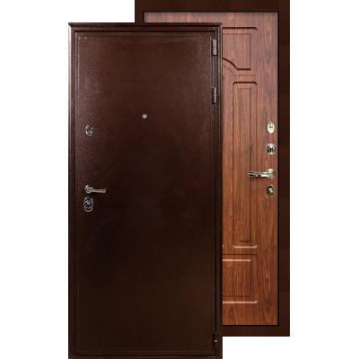 Входная дверь Лекс Цезарь 5А ФЛ-26 (Береза мореная)