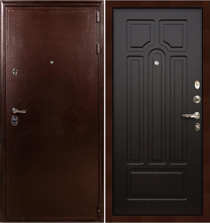 Входная дверь Лекс Цезарь 5А / Венге (панель №32)