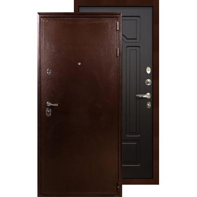 Входная дверь Лекс Цезарь 5А ФЛ-32 (Венге)
