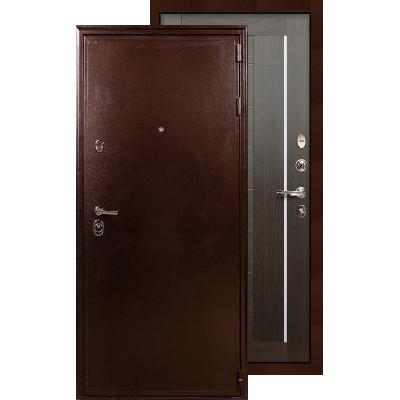 Входная дверь Лекс Цезарь 5А Верджиния (Венге)