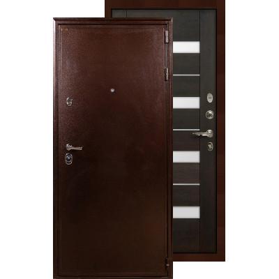 Входная дверь Лекс Цезарь 5А Сицилио (Венге)