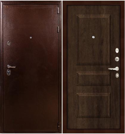 Входная дверь Цезарь 5А / Алмон 28 (панель №60)