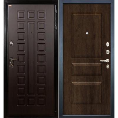 Входная дверь Лекс Гладиатор / Алмон 28 (панель №60)