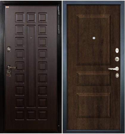 Входная дверь Гладиатор / Алмон 28 (панель №60)