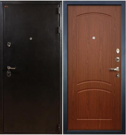 Входная дверь Колизей / Береза мореная (панель №11)