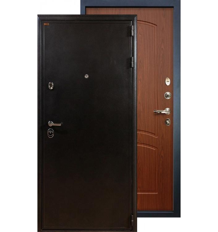 Входная дверь Лекс Колизей ФЛ-11 (Береза мореная)