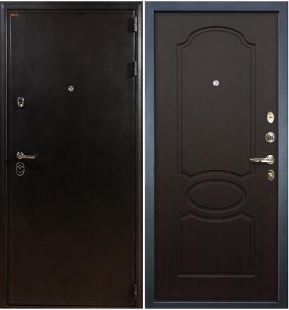 Входная дверь Колизей / Венге (панель №13)