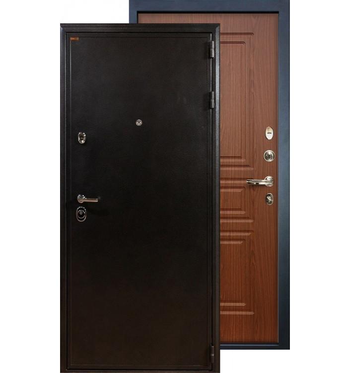 Входная дверь Лекс Колизей ФЛ-19 (Береза мореная)