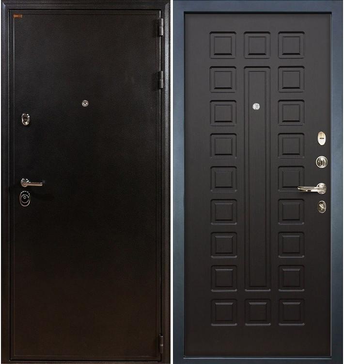 Входная дверь Колизей / Венге (панель №21)