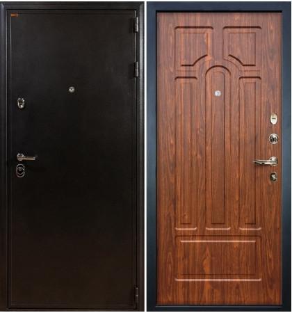 Входная дверь Колизей / Береза мореная (панель №26)