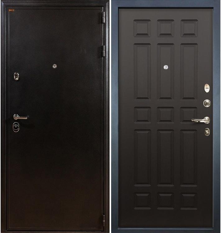 Входная дверь Колизей / Венге (панель №29)