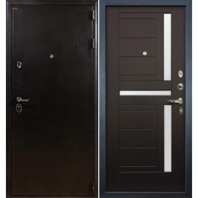 Входная дверь Лекс Колизей / Венге (панель №35)