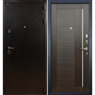 Входная дверь Лекс Колизей / Верджиния Венге (панель №39)