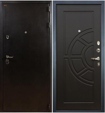 Входная дверь Колизей / Венге (панель №43)