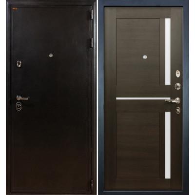 Входная дверь Лекс Колизей / Баджио Венге (панель №50)