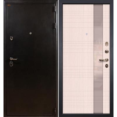 Входная дверь Лекс Колизей / Новита Беленый дуб (панель №52)