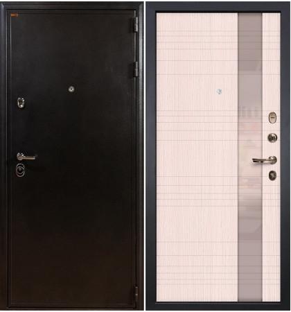 Входная дверь Колизей / Новита Беленый дуб (панель №52)