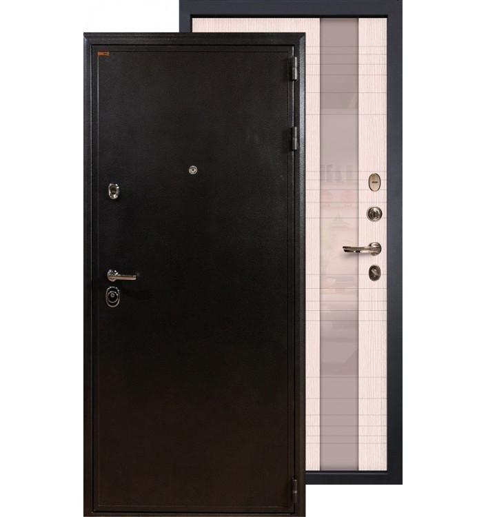 Входная дверь Лекс Колизей Новита (Беленый дуб)